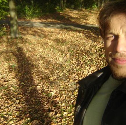 Outono na Áustria