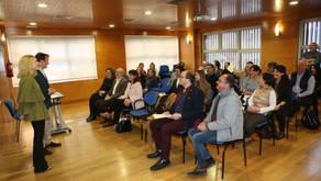 Entregadas las subvenciones de la Línea de Apoyo Empresarial, dotada con 60.000€
