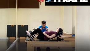 En MOTRIZ Fisioterapia, seguimos cuidando de ti