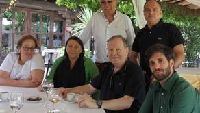 Acuerdo de colaboración ASECATC y AETC
