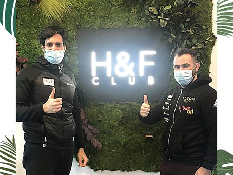 Acuerdo de colaboración XE Racing Team