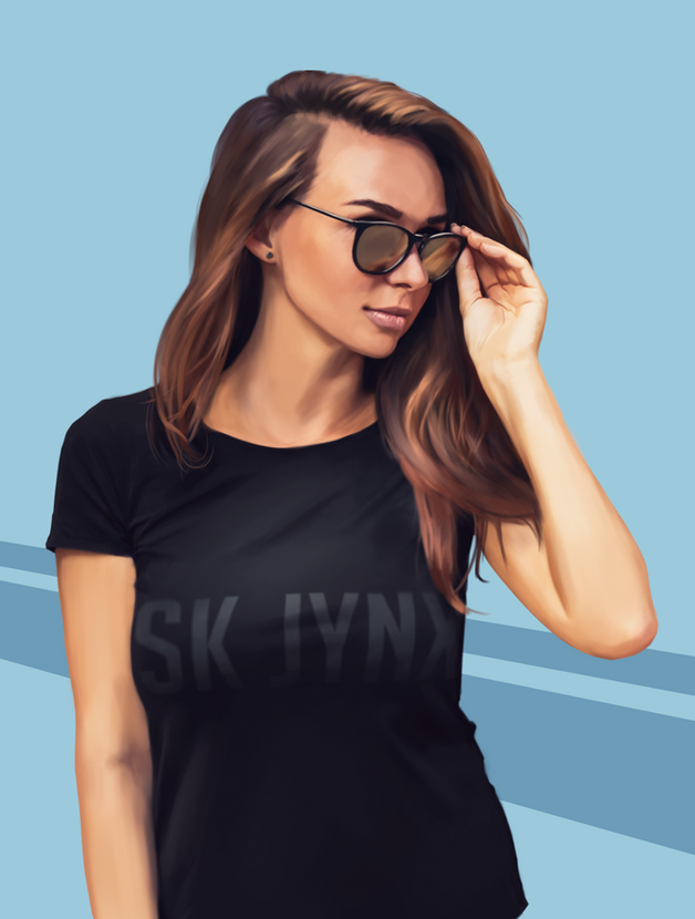 SK Jynx Girl