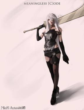 Nier - A2