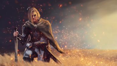 Knight Auerlia