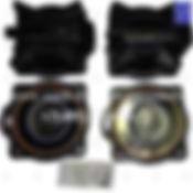 Ремкомплект для компрессораHIBLOW Takatsuki HP-100/120