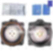 Мембраны для компрессора HIBLOW Takatsuki HP-150/200