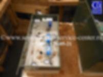 Приступаем к поднятиюкомпрессорного оборудования ТОПАС 20 ПР.