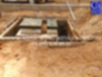 До наращиваниягорловины септика ТОПАС 20пр на 400 мм.
