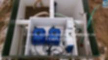 фото топас. сервисный центр очистных сооружений
