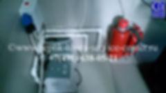 Перенос электрооборудования септика топас в хоз блок