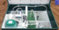 Ремонт и обслуживание септика ГЕНЕЗИС . Сервисный Центр ТОПАС.https://www.septik-topas-service-center.ru