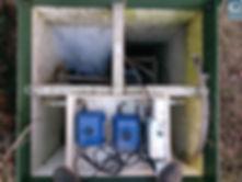сервисное техническое обслуживание септика ТОПАС - 8 лонг пр