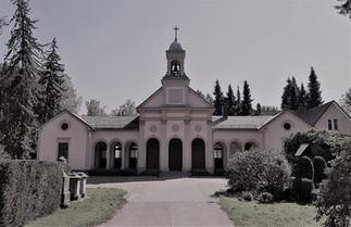 Waldbachfriedhof Offenburg