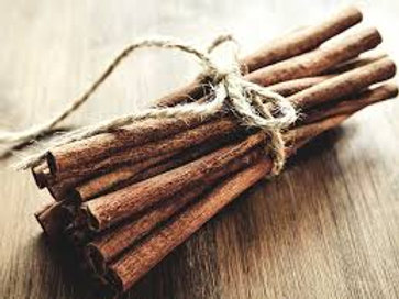 Certified Organic Ceylon (True) Quills, 8 oz