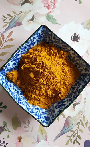 Certified Organic Timeless Turmeric Powder, 2 lb