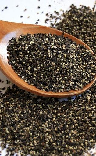 Certified Organic, Timeless Black Pepper, lb