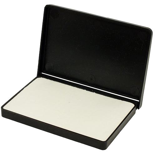 "Plastic Case Industrial Pad, 2-5/8"" x 4-1/8"" Dry"