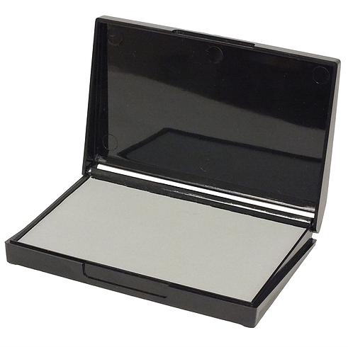 "Plastic Case Industrial Pad 4F, 5"" x 7"" Dry"