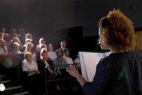 Speaking Event
