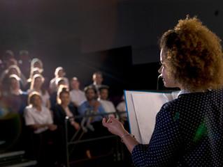 Das Firmen Seminar/Die Inhouse Schulung - attraktive Vorteile für Unternehmen und Mitarbeiter