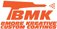 Bmore Kreative Custom Coatings
