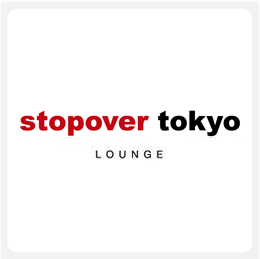 Collaboration at stopover tokyo !!