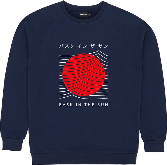 TOKYO SWEAT 212088