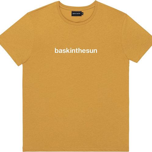 BASK TEE 221134