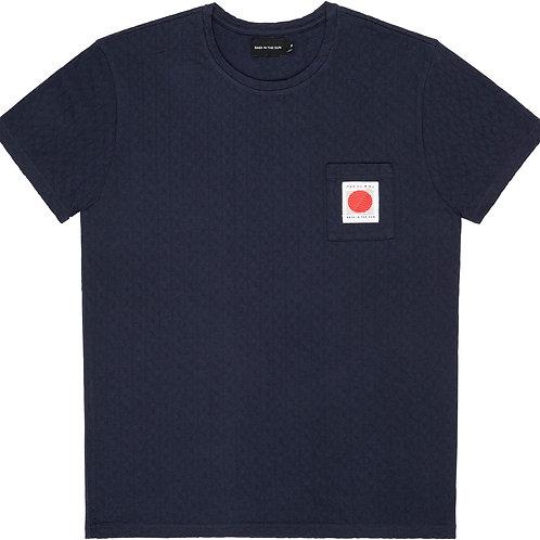 TOKYO POCKET TEE 212052