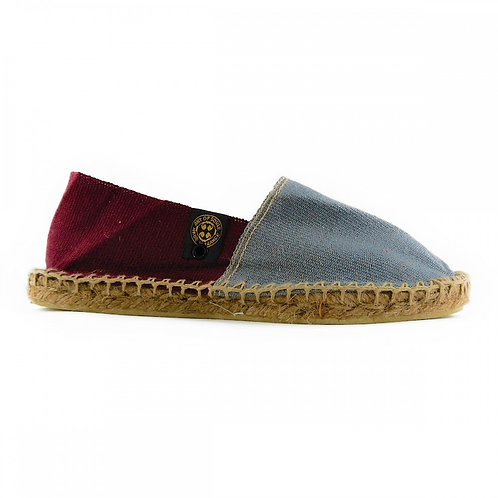 【AOSB021】HIPSTAR  GREY BORDEAUX