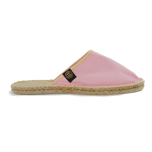 CHAUSSON PALE PINK【C307】