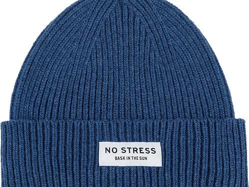 NO STRESS BEANIE 212066