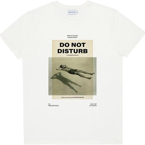 DISTURB TEE 221107