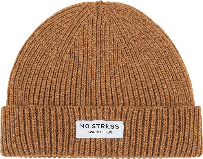 NO STRESS BEANIE 212065