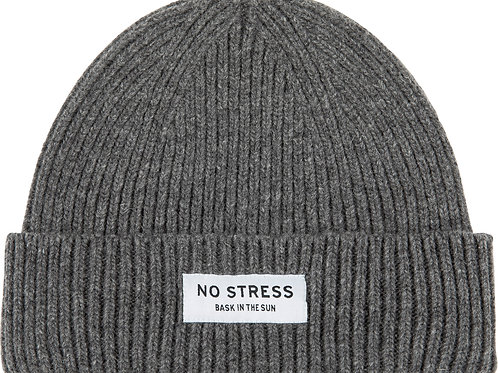 NO STRESS BEANIE 212064