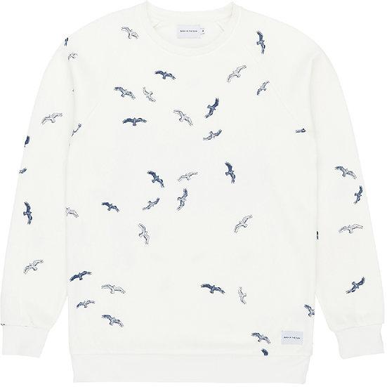 SEABIRDS  211051