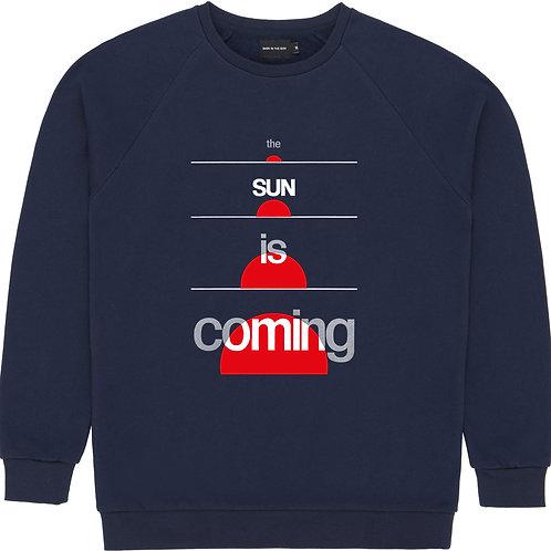 SUN SWEAT 221110