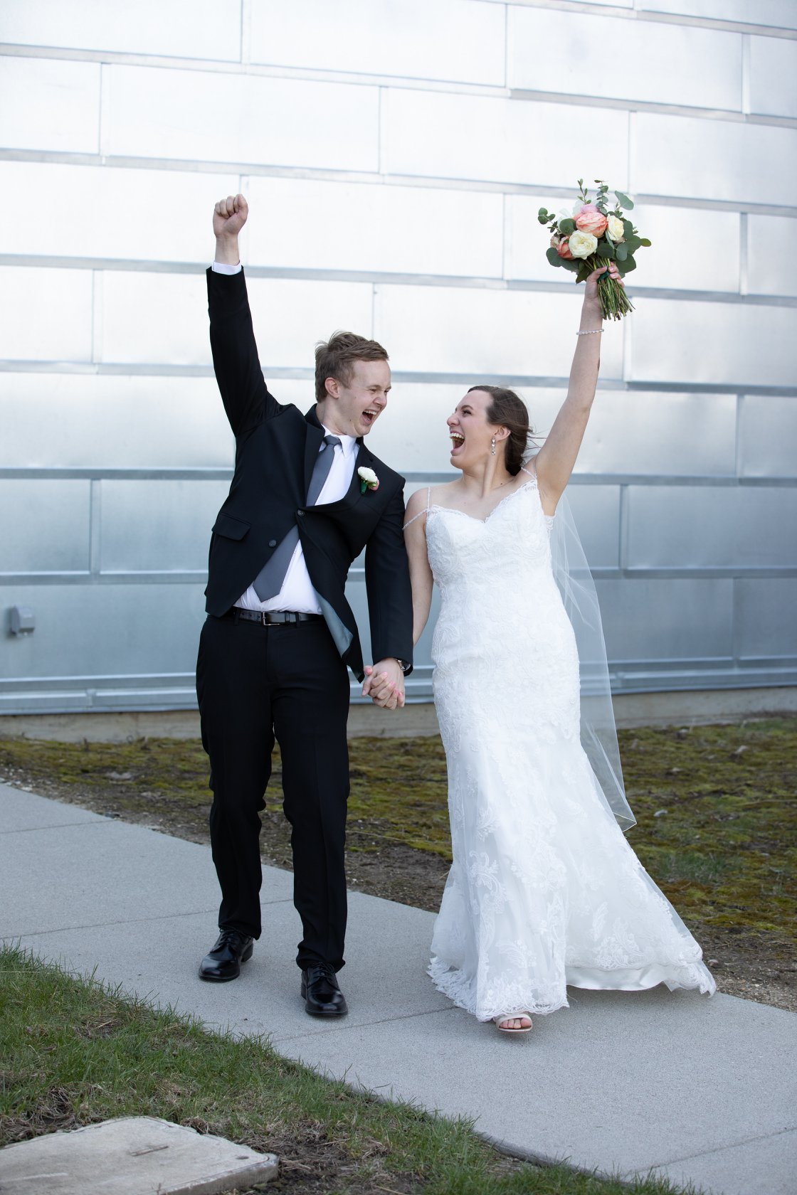 Marriage - Yes!