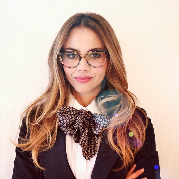 Valentina S. Velandia