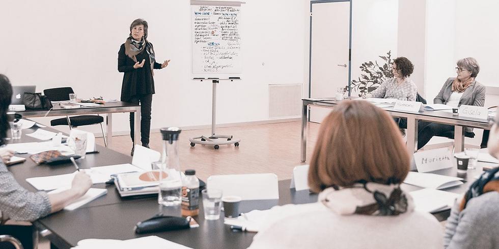 Female Business Seminars: Life Balance