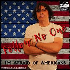 I'm Afraid of Americans Cover Small.jpg