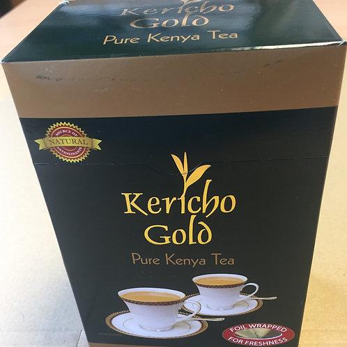 500g Kericho Gold Pure Kenya Loose Tea
