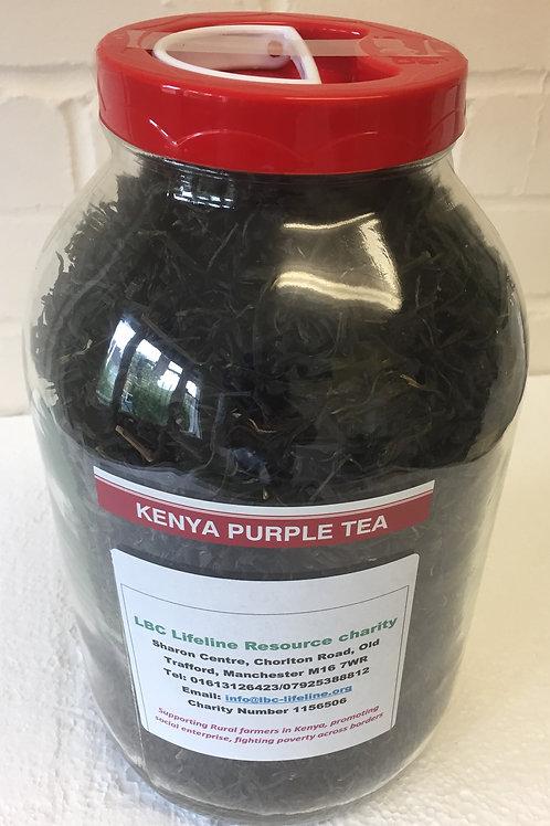900g Othodox Kenya Purple Tea