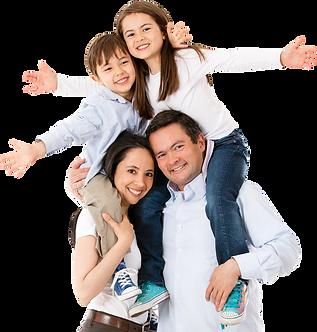 Familias Foto Estudio - Estudio Fotograf