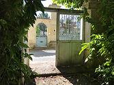 maison d'hôtes la part des anges - chambre d'hôtes charente maritime saint jean d'angély - séjour détox - naturopathe - valerie canavaggia