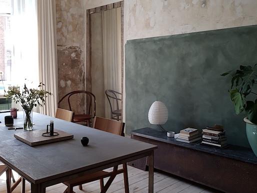 Zamieszkaj, jak w Toskanii. Wnętrze w stylu toskańskim