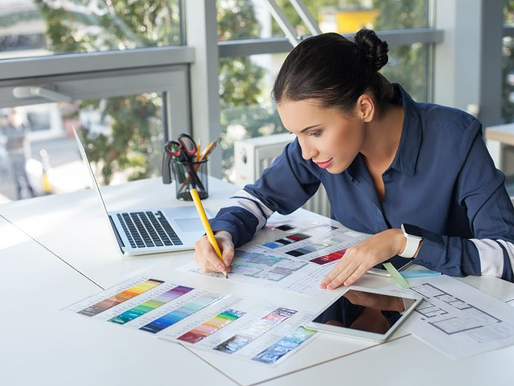 Jak oszczędzasz czas z architektem wnętrz?