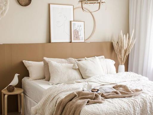 Ciasne, ale własne. Jak urządzić małą sypialnię?