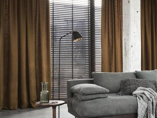 Co w oknach? Dekoracje okienne praktyczne i estetyczne