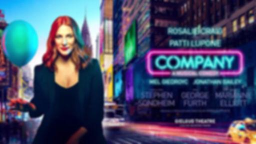 Company - Gielgud